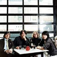 Darius Minwalla, Jon Auer, Matt Harris and Ken Stringfellow of The Posies | PHOTO COURTESY OF RYKODISC INTERNATIONAL