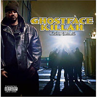 Ghostface Killah's 'Fishscale'