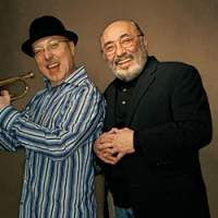 Brian Lynch and Eddie Palmieri | NICK RUECHEL PHOTO