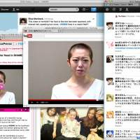 Tears for fears: The reaction to the shocking video by AKB48 team member Minami Minegishi has been swift and varied. | JAPAN TIMES GRAPHIC