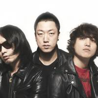 Seoul persuaders: Korean garage rock band Galaxy Express (from left to right) Lee Ju Hyun, Kim Hee Kwon and Park Jong Hyun, helped convince the Korea Creative Content Agency (KOCCA) of the merits of helping promote Korean music overseas.