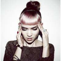 March: Grimes, Andy Stott head east and west