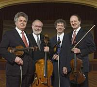 The Vermeer Quartet play their last Japan tour before retirement.