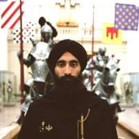 Meet the chic sikh