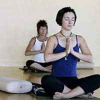 Picking a yoga teacher needn't cause a strain