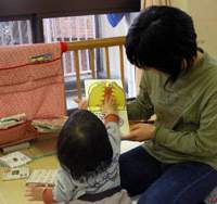 Compared to the U.S. or U.K., child/teacher ratios in Japanese public day cares are kept low to create 'fluent' care that best mimics maternal interactions. | SUZANNAH TARTAN PHOTOS