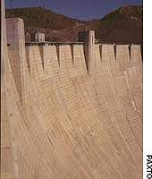 There's big, and Hoover Dam big