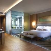 InterContinental to open in Osaka; haute cuisine at Mercedes-Benz Connection; White Day gifts at Cerulean Tower
