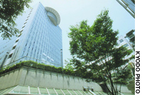 Toyo University's new building on its Hakusan campus in Bunkyo Ward, Tokyo, is shown in this file photo.