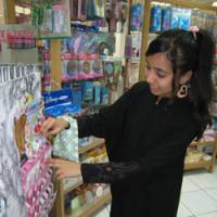 Daiso 100-yen-style shops start to blossom in Mideast