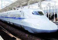 New tech lightens, quickens shinkansen trains