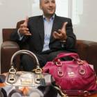Coach builds brand of affordable luxury goods