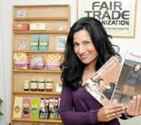 People Tree products pioneering fair trade in Japan