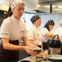 Noodle chain set to open in Russia