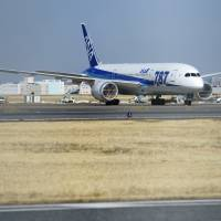 Measures unveiled to aid airlines with grounded 787s