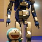 Japan traces robots' past, future
