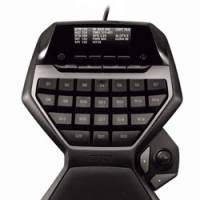 Logicool's G13 Advanced Gameboard