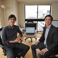 Language startup rises to cloud nine