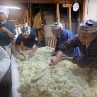 Pinch of magic revives traditional 'koji' maker