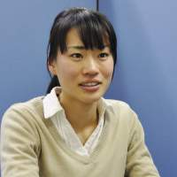 Graduate student aids asylum seekers in Nagoya