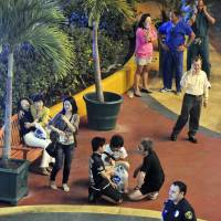 Mass stabbing shocks tourist haven Guam