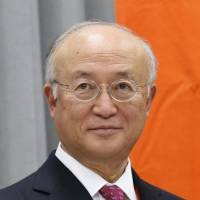 IAEA may seek global team to dismantle Fukushima No. 1