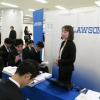 Firms go abroad by hiring foreign students here