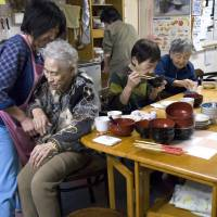 Seniors forced to go it alone as ranks swell, housing eludes
