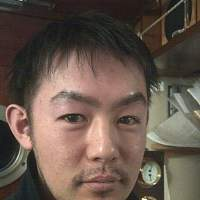 Yusuke Sato, Dock master, 33 (Japanese):  For me personally, early 2012 and the same period this year are much the same all-round as far as work, private life and everything else goes. No big differences. But I will change my job later this year, so that's something to look forward to. | MARK BUCKTON