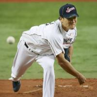 Japan hoping Tanaka, Maeda iron out issues before WBC begins