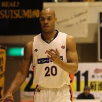 Valuable leader: Veteran guard Nile Murry has played an import role for the Niigata Albirex BB since joining the team for the 2011-12 season. | HIROKO IWASA