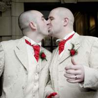 U.K. lawmakers OK gay marriage