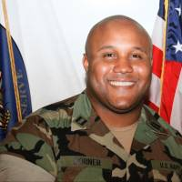 Christopher Dorner | AP