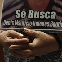 Mexican police, soldiers tied to disappearances