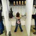 North Dakota activist goes against the grain of her state's gun culture