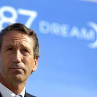 Mark Sanford | BLOOMBERG