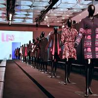 Online Japanese policy discussion magazine; EU fashion trade show