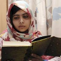 Young Taliban target Malala, now a global icon, to release autobiography