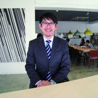 Bringing galleries together: Art Fair Tokyo Executive Director Takahiro Kaneshima | EDAN CORKILL