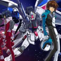 New dawn: Sunrise, who developed the popular series 'Mobile Suit Gundam SEED,' are among the anime powerhouses that now stream titles online. | ©SOTSU, SUNRISE