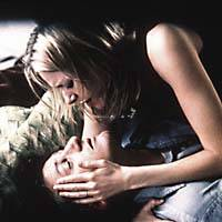 Naomi Watts and Sean Penn in '21 Grams'