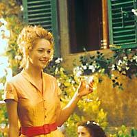 Diane Lane in 'Under the Tuscan Sun'