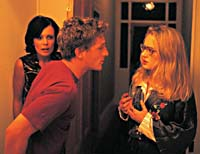 Kate Elliott, Dean O'Gorman and Marissa Stott in 'Toy Love'