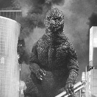 Godzilla back by popular demand in 'Gojira (Godzilla 1985)'