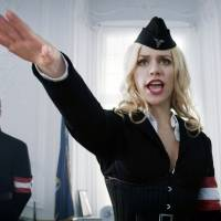 Fight for your Reich: 'Iron Sky' | &#169; 2012 Blind Spot Pictures, 27 Film Productions, NewHolland Pictures. ALL RIGHTS RESERVED.