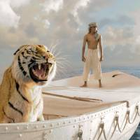 'Life of Pi'