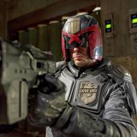 'Dredd' | © Rena Films (PTY) Ltd. and Peach Tree Films Ltd.
