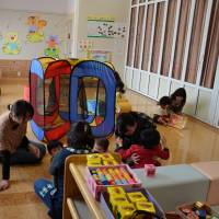 Giving the children of Fukushima a place to play is not easy