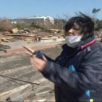 Filmmaker captures the 3/11 stress of Tohoku's deaf