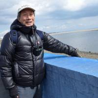 Tohoku coast faces man-made perils in wake of tsunami